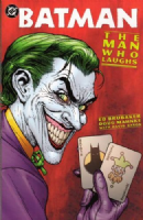 Batman: The Man Who Laughs - One-Shot/Graphic Novel